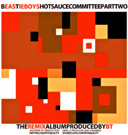 Hot Sauce Committee Part Two (The Remix Album)